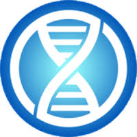 DNA Helix image for possible logo